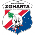 The Association of Zgharta (Youssef Bey Karam Batal Lebnan) Australia Incorporated
